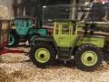 Field & Fun Sonderausstellung MB Trac   1800