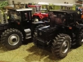 Field & Fun Sonderausstellung MB Trac   Black