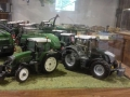 Field & Fun Sonderausstellung Fendt