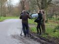Das Kamerateam des NDR