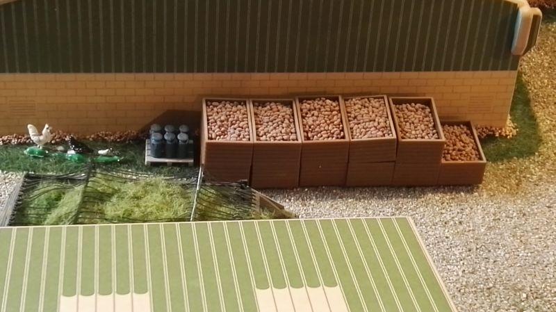 Field and Fun Ostern 2016 - Kartoffelkisten