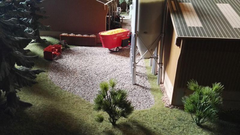 Field and Fun Ostern 2016 - Silo