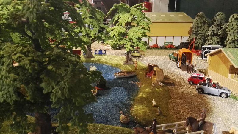 Field and Fun Ostern 2016 - Strandkoerbe