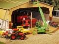 Field and Fun Ostern 2016 - Baustelle von unten