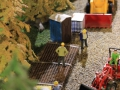 Field&Fun Sierhagen - Bauarbeiten