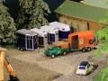 Field&Fun Sierhagen - Jeep mit Pferdeanhänger