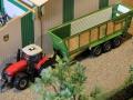 Field&Fun Sierhagen - Krone Silagewagen