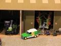 Field&Fun Sierhagen - Renault Servicewagen