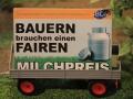 Field&Fun Sierhagen - Schild
