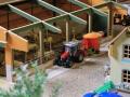 Field&Fun Sierhagen - Strautmann Futtermischwagen