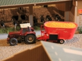 Field&Fun Sierhagen - Maiswagen
