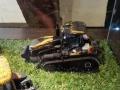 Sondermodell Siku John Deere Traktoren im Schlangen Design einzelen
