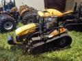 Sondermodell Siku John Deere Traktoren im Schlangen Design einzeln