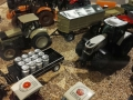 Siku Verschiedene Traktoren