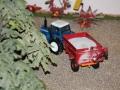 field&fun - Ladewagen
