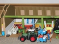 field&fun - Maschinenhalle 2