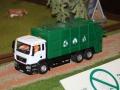 field&fun - Müllwagen