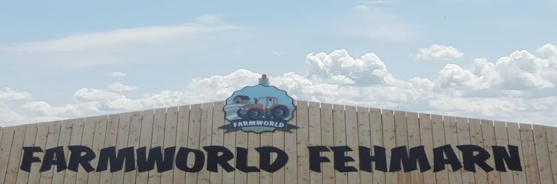 Farmworld Fehmarn Logo