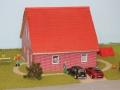 Farmworld Fehmarn Juni 2016 - Einfamilienhaus