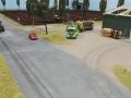 Farmworld Fehmarn Juni 2016 - Fendt Traktor