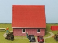 Farmworld Fehmarn Juni 2016 - Haus