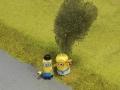 Farmworld Fehmarn Juni 2016 - Minions