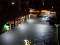 Hof-Mohr 2014 - Hof bei Nacht