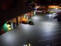 Hof-Mohr 2014 - Scheune bei Nacht