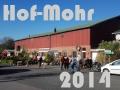 Hof-Mohr 2014 - Tag der offenen Tür
