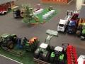 Hof Mohr Ostern 2016 - Siku Control Traktoren
