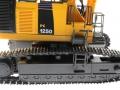 Komatsu PC 1250 Schaufel-Bagger - RC Ferngesteuert Kette