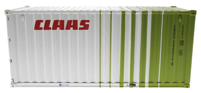 MarGe Models 1511 - Claas Sea Container 1:30 links