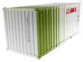 MarGe Models 1511 - Claas Sea Container 1:30 vorne links