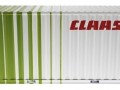 MarGe Models 1511 - Claas Sea Container 1:30