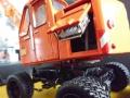 Umbau Märklin Fuchsbagger in RC Modell Motor