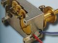 Umbau Märklin Fuchsbagger in RC Modell Mikrogetriebe Fuchs