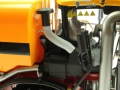 Marge Models 1802 - Vredo VT7028-3 SlurryTrac Filterstutzen