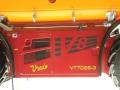 Marge Models 1802 - Vredo VT7028-3 SlurryTrac Logo an der Seite