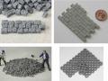 Miniaturbeton - Beton Pflaster