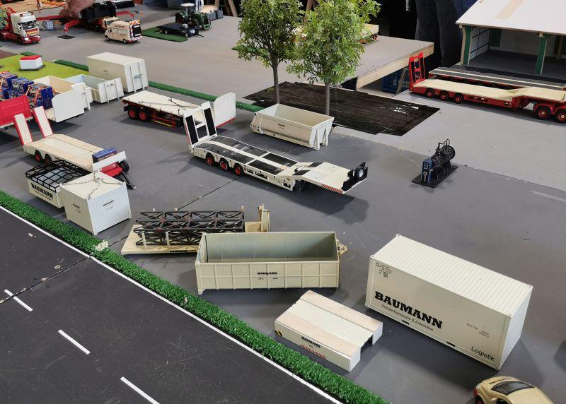 Modellbahn Ausstellung Bad Oldesloe Siku Control Windkraftanlage 2019 048