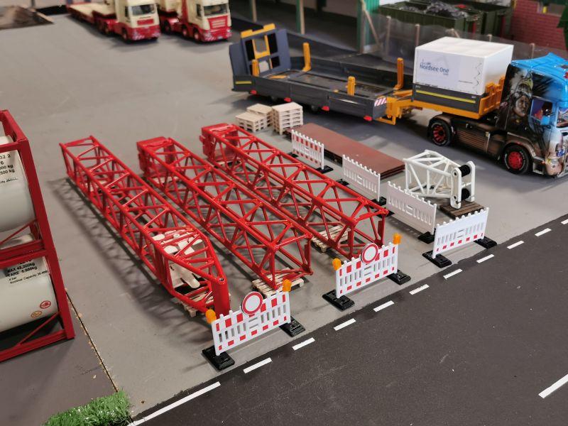 Modellbahn Ausstellung Bad Oldesloe Siku Control Windkraftanlage 2019 052