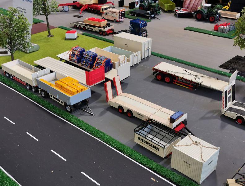 Modellbahn Ausstellung Bad Oldesloe Siku Control Windkraftanlage 2019 081