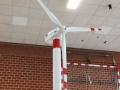 Modellbahn Ausstellung Bad Oldesloe Siku Control Windkraftanlage 2019 111