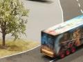 Modellbau SWH in Neumünster 2017 - Siku Control 32 LKW Segeberg