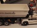 Modellbau SWH in Neumünster 2017 - Siku Control 32 LKW MASRO