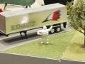 Modellbau SWH in Neumünster 2017 - Renault Trailer