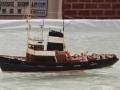 Modellbau SWH in Neumünster 2017 - Schiff