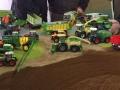 16. Schöppenstedter Landmaschinen Modellbörse bei LMV Cassel - 01