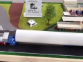 Modellbahn Ausstellung Bad Oldesloe Siku Control Windkraftanlage 2019 030