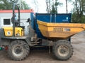 Dumper Wacker Neuson 5001 - Links